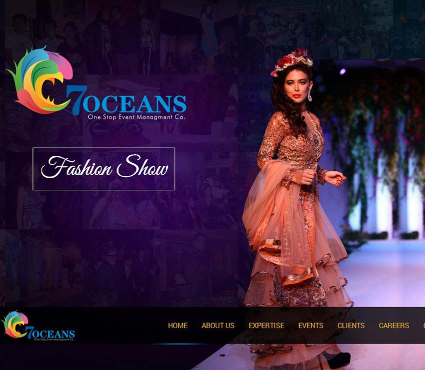 7Ocean Entertainments